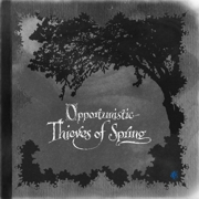 Review: A Forest Of Stars - Opportunistic Thieves Of Spring