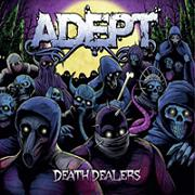 Review: Adept - Death Dealers