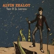 Alvin Zealot: Tears of St. Lawrence