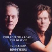 Review: Bacon Brothers - Philadelphia Road - The Best Of