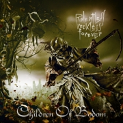 Review: Children Of Bodom - Relentless Reckless Forever