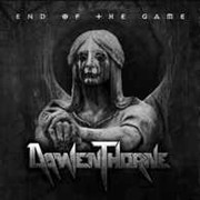 Review: Damien Thorne - End Of The Game