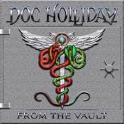 Doc holliday from the vault review kritik album rezension