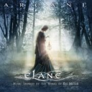 Review: Elane - Arcane