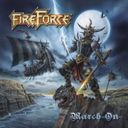 Review: Fireforce - March On