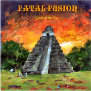 Fatal Fusion: Land Of The Sun