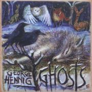 Review: George Hennig - Ghosts