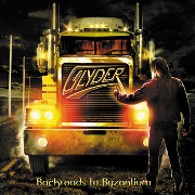 Review: Glyder - Backroads To Byzantium