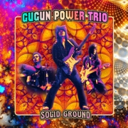 Gugun Power Trio: Solid Ground