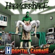Review: Haemorrhage - Hospital Carnage