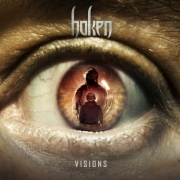 Review: Haken - Visions