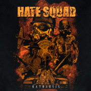 Review: Hate Squad - Katharsis