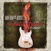 Iain Ashley Hersey: Vintage Love - The Best