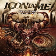 Icon In Me: Head Break Solution