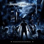 Thunderblast: Invaders From Another World