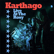 Review: Karthago - Live At The Roxy