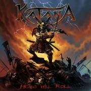 Review: Katana - Heads Will Roll