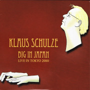 Klaus Schulze: Big In Japan
