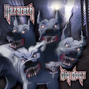 Review: Nazareth - Big Dogz
