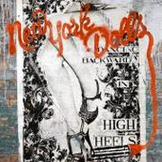 Review: New York Dolls - Dancing Backwards In High Heels