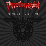 Review: Onslaught - Sounds Of Violence