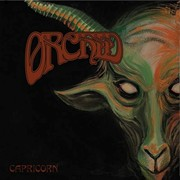 Review: Orchid - Capricorn