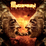 Review: Pendragon - Passion