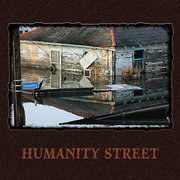 Review: Ray Burke - Humanity Street