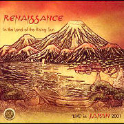 Review: Renaissance - In The Land Of The Rising Sun