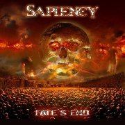 Review: Sapiency - Fate's End