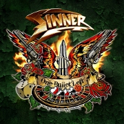 Sinner: One Bullet Left