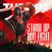 Review: Turisas - Stand Up And Fight