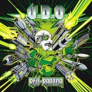 Review: U.D.O. - Rev-Raptor