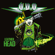 Review: U.D.O. - Leatherhead (EP)