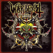 Warbeast: Krush The Enemy