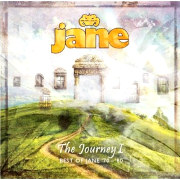 Review: Werner Nadolny's Jane - The Journey I  Best Of Jane '70 - '80