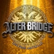 Alter Bridge: Live From Amsterdam