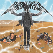 Review: Barn Burner - Bangers II: Scum Of The Earth