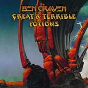 Review: Ben Craven - Great & Terrible Potions