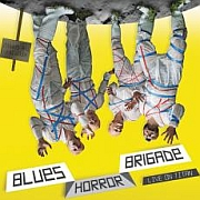 DVD/Blu-ray-Review: Blues Horror Brigade - Live On Titan