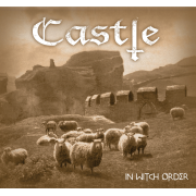 Review: Castle - In Witch Order