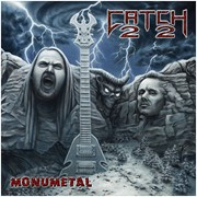 Review: Catch 22 - Monumetal