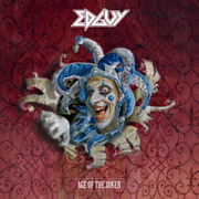 Review: Edguy - Age Of The Joker