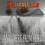 Fairytale [EU]: Anywhere From Here