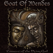 Review: Goat Of Mendes - Consort Of The Dying God