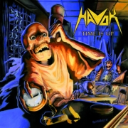 Havok (USA): Time Is Up