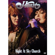 Review: Heart - Night At Sky Church (DVD)