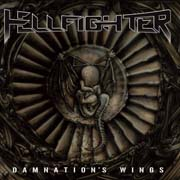Hellfighter: Damnation's Wings