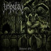Review: Impiety - Advent of... EP