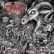 Review: Impiety - Worshippers of the Seventh Tyranny